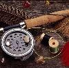 Охотничьи и рыболовные магазины в Холме